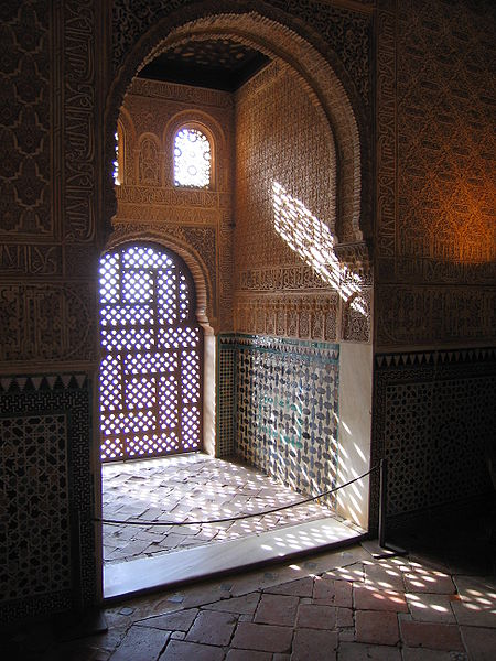 History – Moorish Art and Architecture | Stars in Symmetry