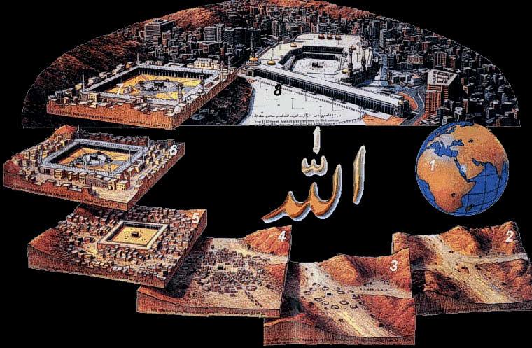 Haram-History