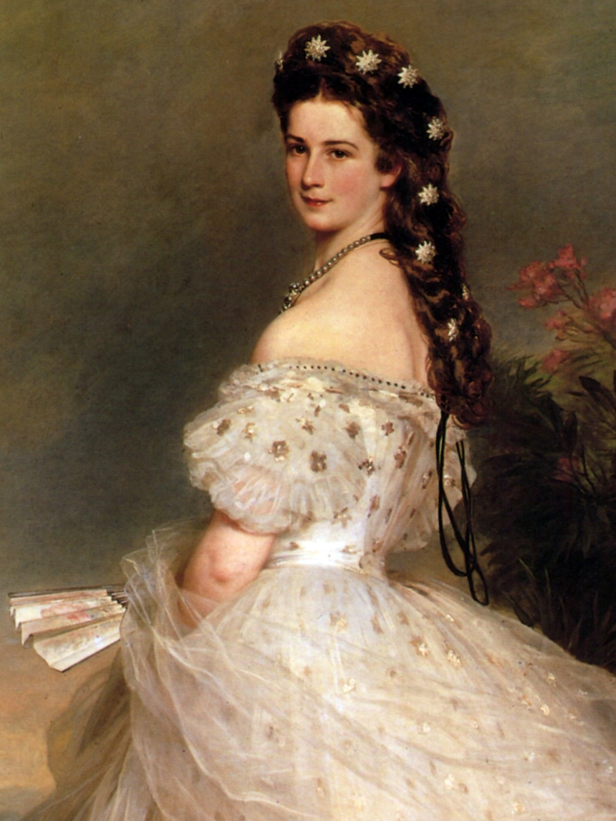 empress_elisabeth_of_austria_in_dancing-dress2c_18652c_franz_xaver_winterhalter